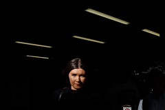Camden, London (jaumescar) Tags: camden underground people street canpubphoto candid face woman urban london light shadow