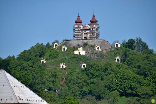 Calvary Banská Štiavnica