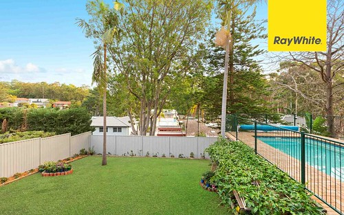 105 Arcadian Cct, Carlingford NSW 2118