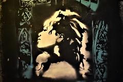 Stencil (zoe sarim) Tags: germany hamburg streetart stencil