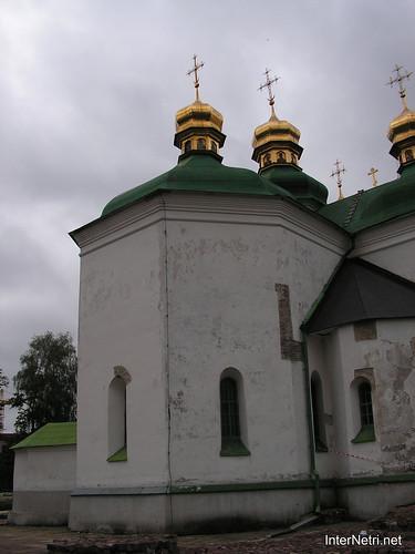 Київ, Церква Спаса на Берестові InterNetri.Net  Ukraine  217