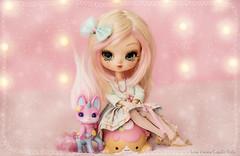 Creamie - Yeolume Custom (Candie Dolls ♡) Tags: asianfashiondoll fashiondoll pastelcolor pastel asiandoll adorable adorabledoll pastelpink cute cutedoll kawaii kawaiidoll groovedoll groove junplanningdoll junplanning pink pinkdoll pinkcute pinkbackground yeolumepodo yeolume yeolumedoll yeolumecustom lovelypink love lovely zelf smooshymushy