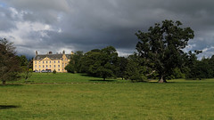 Gargunnock House (p.mathias) Tags: gargunnock stirling scot house history scotland unitedkingdom sony a5100