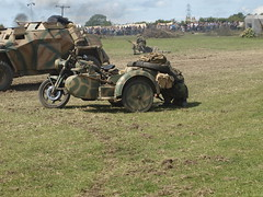 YWE2017 (clarks666) Tags: ywe2017 reenactors ww2 event history army warfare uniform military