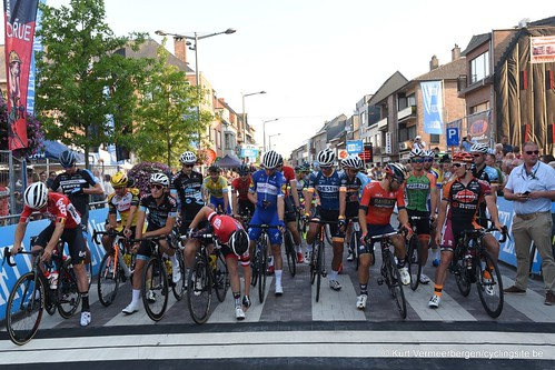 Na-tourcriterium Putte (334)