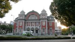 Landmark in Osaka (yukky89_yamashita) Tags: osaka japan hall 大阪市