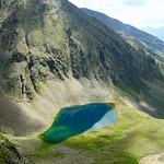 Kortscher See (Lago di Corzes), 2512m thumbnail