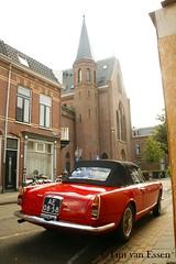 Alfa Romeo 2600 Spider - 1962