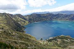 PaniPodroznik-Latacunga-201806-28 (www.PaniPodroznik.pl) Tags: southamerica panipodróżnik mstraveler travel traveler travelblog blogger quilotoa ecuador quilotoalagoon latacunga volcan beautiful lagoon