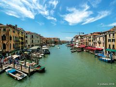 Rialto (orgazmo) Tags: venice italy rialto cityscape landscapes canals olympus omd em1mk2 panasonic leica leicadgvarioelmarit818mmf284asph venezia italia micro43s m43s