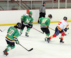IMG_2917 (phnphotos) Tags: hockey icehockey summer phn prohockeynetwork ice stick puck vaughan toronto ontario canada shoot save goalie winger