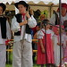 21.7.18 Jindrichuv Hradec 5 Folklore Festival in the Rain 12