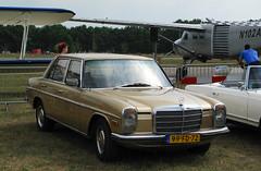 1975 Mercedes-Benz 220 D (W115) (rvandermaar) Tags: 1975 mercedesbenz 220 d w115 w114 mercedesbenzw114 mercedesbenzw115 mercedesbenz220d mercedesw114 mercedesw115 mercedes220d mercedes sidecode3 99fd72