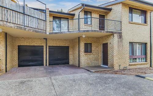 8/48 Victoria Street, Werrington NSW
