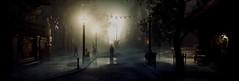 Mood - Light ver. (de:mo) Tags: vampyr mood atmosphere street night lights figure