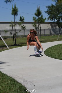 Jasmine Skate