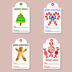 Christmas Tags Collection (aleezadesign) Tags: christmas ornament card celebration christmasdesign christmaslabel christmasornament christmastext decoration design greeting greetingcard holiday santa santaclaus holidayinvitaion illustration label letter merry merrychristmas new newyear newyeardesign retro typographic winter xmas ornamental christmaswreath bells cherryleaves leaves ball lamps snowflakes flowers snowman candy candies reindeer deer ribbon hat santahat socks christmastree candle shoes gifts christmasbackground pattern tag tags christmastags