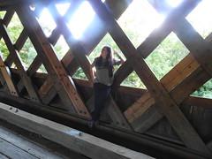 DSCN3674 (dishfunctional) Tags: vermont covered bridge creamery