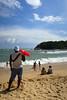 Playa Puerto Angelito y Manzanillo