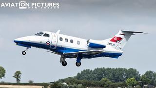 Embraer Phenom 100 ZM337