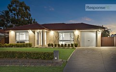 20 Beethoven Place, Cranebrook NSW