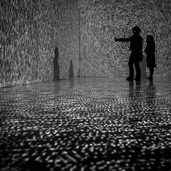 Dots abstract (pas le matin) Tags: people dots abstract monochrome bw blackandwhite noiretblanc lille france world travel voyage canon 7d canon7d eos7d canoneos7d