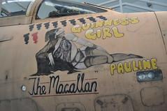 Buccaneer S.2B XW547 (Richard.Crockett 64) Tags: blackburn hawkersiddley buccaneer s2b xw547 bomber guinnessgirl pauline themacallan raf royalairforce gulfwar royalairforcemuseum hendon london 2018