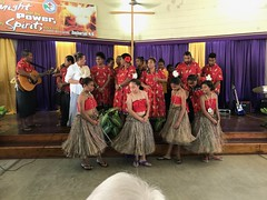Special Music (kahunapulej) Tags: papua new guinea niugini pacific waa canoe