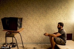 Attractive TV ('aNtOiNe') Tags: