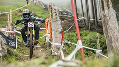 160 (phunkt.com™) Tags: uci world cup saalfelden leogang 2018 race dh down hill downhill phunkt phunktcom keith valentine