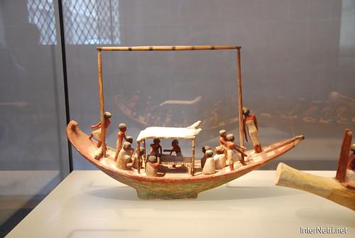 Стародавній Єгипет - Лувр, Париж InterNetri.Net  07