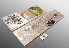 Okami bande originale – Coffret vinyle édition limitée (Shady_77) Tags: vinyle vinyl okami coffret editionlimitée limitededition