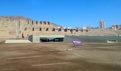 Ruinas de Huanchaca ::: Antofagasta (Pablo C.M    BANCOIMAGENES.CL) Tags: chile antofagasta ciudad city urban desiertodeatacama