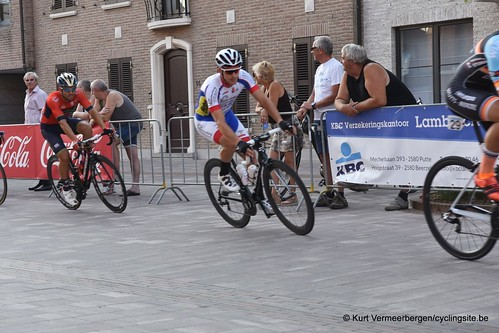 Na-tourcriterium Putte (447)