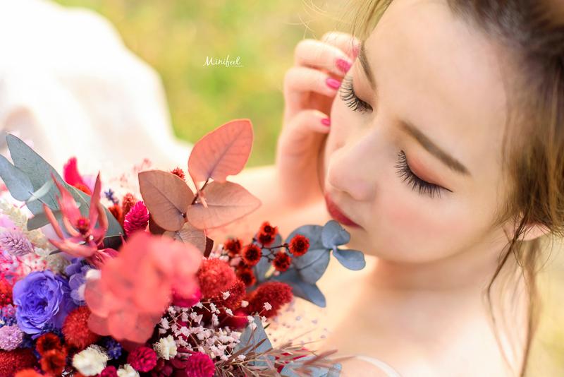 White婚紗,White婚紗包套,安東花藝,新祕BONA,自助婚紗,婚攝小寶,乾燥捧花,DSC_8496-2