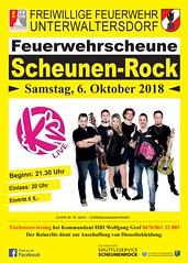 Scheunen-Rock