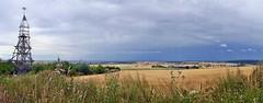 Gewitterstimmung über der Eifel (mama knipst!) Tags: eifel landschaft landscape deutschland germany allemagne gewitter thunderstorm