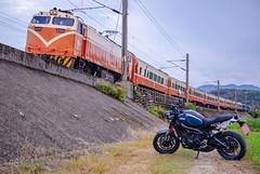 俺 の XSR900 - 7 (Cheng-Xun Yang) Tags: xsr900 yamaha xsr mtm850 バイク ヤマハ motorcycles