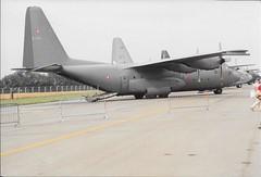 B-678 Lockheed C-130H Hercules Royal Danish Air Force (graham19492000) Tags: b678 lockheed c130h hercules royaldanishairforce