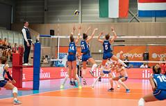 48071922 (roel.ubels) Tags: rabobank super series volleybal volleyball sport topsport hoogeveen nevobo oranje nederland holland turkije turkey italië italy rusland russia 2018