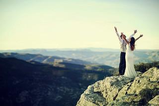 Wedding for Heaven