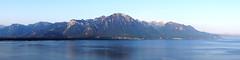 Le Grammont from Montreux. (telemac73) Tags: montreux lavaux riviera switzerland ch swiss suisse lakegeneva lacleman photography landscape montagne montain travel nature