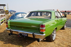 DSC00773 (picturesofthingsilike) Tags: zwartkops cars in the park august 2018 car show classic south africa