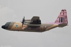 344 1607v copy (Baz Aviation Photo's) Tags: 344 lockheed c130h hercules royal jordanian air force riat fairford