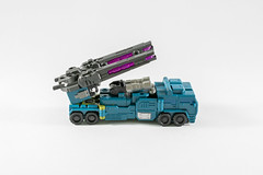DSC07597 (KayOne73) Tags: sony a7rii nikkor nikon 40mm micro macro lens transformers iron factory legends class 3rd party figures tf combaticons bruticus war giant combiner dx