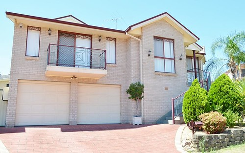 4 Philippa Cl, Cecil Hills NSW 2171