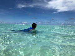 Honeymoon in Seychelles (Aoon Mujtaba) Tags: traveller traveldiaries travelblogs travelling travels travelphotographer travel trip travelphotography tour seychelles africa indianocean lifegoals bucketlist worldtour honeymoon hilton
