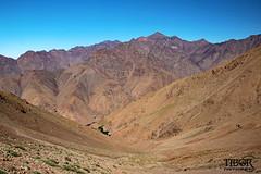 Jbel Toubkal (morbidtibor) Tags: africa northafrica morocco desert atlas atlasmountains toubkal trekking hiking