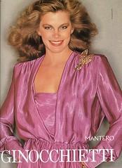 Umberto Ginocchietti 1979 (barbiescanner) Tags: umbertoginocchietti vintage retro fashion vintagefashion 70s 70sfashions 70sads 1979 1970s 1970sads