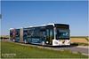 Stadtbus Ingolstadt, Citaro 1409 vor Irgertsheim (stephan1mertens) Tags: 1409 evobuso530gc2 invgingolstadt stadtbusingolstadtgmbh ingolstadt bayern deutschland de